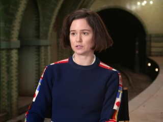 Fantastic Beasts And Where To Find Them: Katherine Waterston On The Story