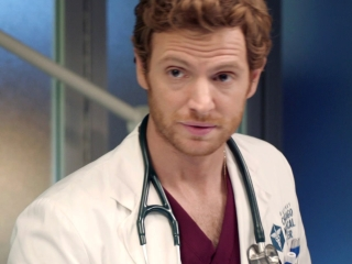 Chicago Med: Free Will