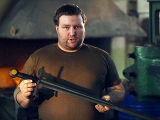 Sword Forging