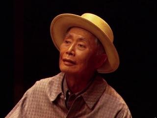 George Takei's Allegiance on Broadway