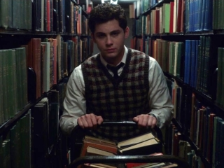 Indignation: Getting The Look