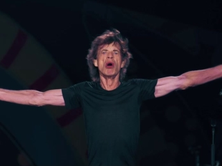 The Rolling Stones Ole Ole Ole