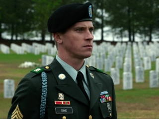 Billy Lynn's Long Halftime Walk: A Brother In Arms