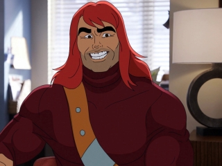 Son Of Zorn: The Battle Of Thanksgiving