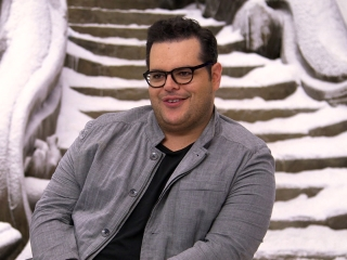 Beauty And The Beast: Josh Gad On His Early Memories And First Experience Of Seeing The Film