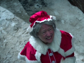 Bad Santa 2: Sunny Boosts Marcus