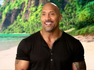 Moana: Dwayne Johnson On What Excited Him About The Project