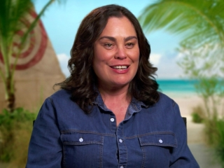Moana: Rachel House On 'Moana'