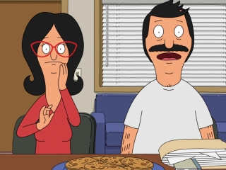 Bob's Burgers: Large Brother, Where Fart Thou?