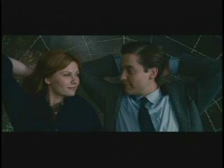 Spider-man 3 Scene Romantic Night