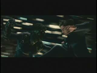 Spider-man 3 Scene Peter-goblin Fight