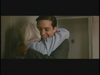 SPIDER-MAN 3 SCENE: AUNT MAY GIVES RING