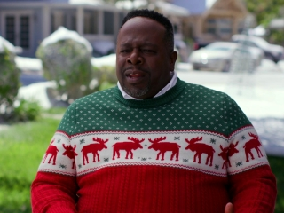 Why Him: Cedric The Entertainer On Why He Wanted The Role