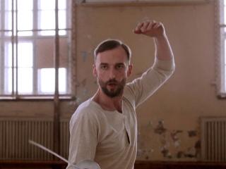The Fencer (US Triiler 1)