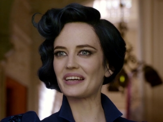Miss Peregrine's Home For Peculiar Children: Everwonder (TV Spot)