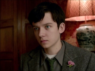 Miss Peregrine's Home For Peculiar Children: New World (TV Spot)