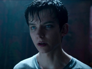 Miss Peregrine's Home For Peculiar Children: Atypical (TV Spot)