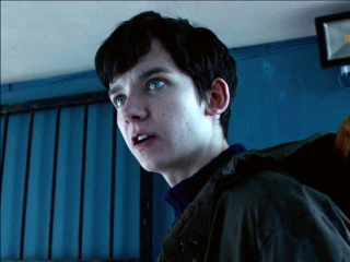 Miss Peregrine's Home For Peculiar Children: Squad (TV Spot)