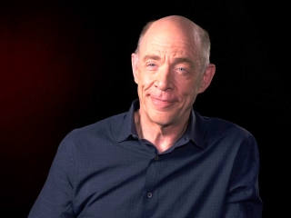 La La Land: J.K. Simmons On The Film's Music