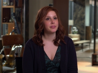 Office Christmas Party: Vanessa Bayer On Her Role As 'Allison'