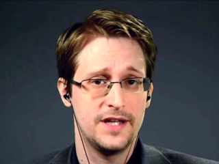 Snowden: Nothing To Hide, Nothing To Fear