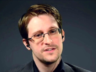 Snowden: Seeing Your Life Dramatized