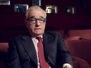 Silence: Martin Scorsese On Reading Endo's Novel 'Silence'