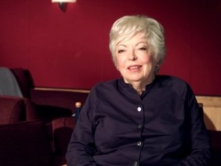 Silence: Thelma Schoonmaker On Working With A Lower Budget