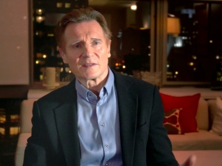 Silence: Liam Neeson On Martin Scorsese Knowing The Acting Process