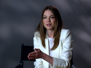 Patriots Day: Michelle Monaghan On Seeing Footage Of Police Response And Heroes