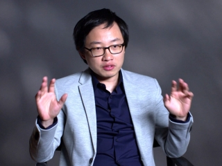 Patriots Day: Jimmy O. Yang On Dun Meng And Getting It Right