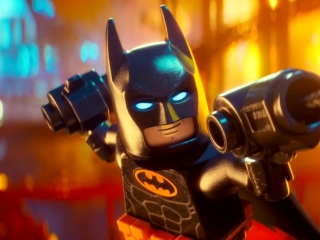 The Lego Batman Movie List