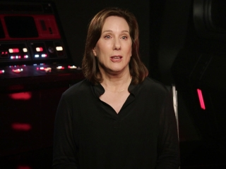 Rogue One: A Star Wars Story: Kathleen Kennedy On The Reason Behind Making Stand Alone Films