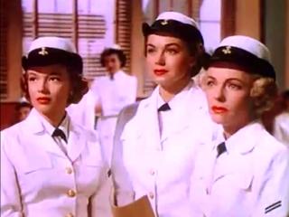 Skirts Ahoy