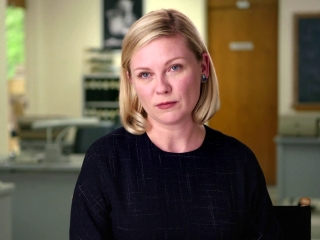 Hidden Figures: Kirsten Dunst On Finding Out About The Story