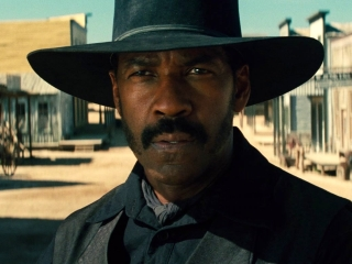 The Magnificent Seven (Blu-Ray/DVD Trailer)