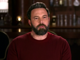 Live By Night: Ben Affleck On Why He Wanted To Do This Film
