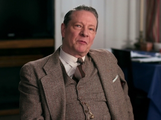 Live By Night: Chris Cooper On His Character