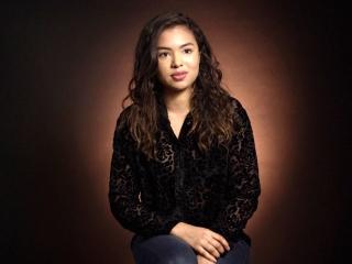 Jessica Sula On Director M Night Shyamalan
