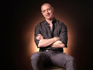 Split: James McAvoy On Talking With M. Night Shyamalan Before Reading The Script