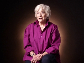 Split: Betty Buckley On The Feel Of The Film