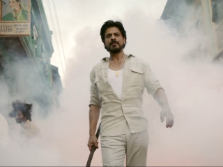 Raees US