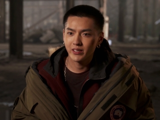 xXx: The Return Of Xander Cage: Kris Wu On His Character