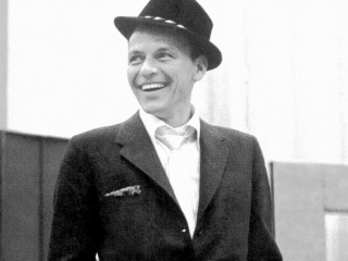 To Be Frank Sinatra At 100