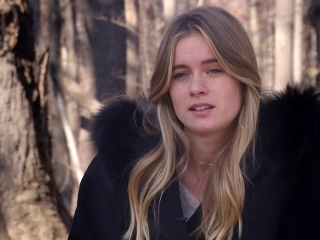 The Bye Bye Man: Cressida Bonas On How She Became Involved In The Project