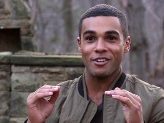 The Bye Bye Man: Lucien Laviscount On How He Became Involved In The Project