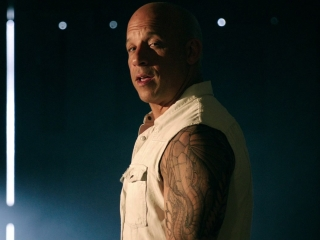 xXx: The Return Of Xander Cage: Back (TV Spot)