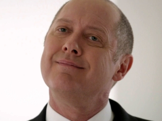 The Blacklist: The Forecaster