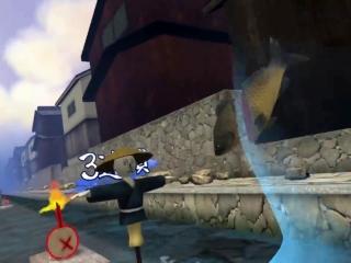 Samurai Sword VR