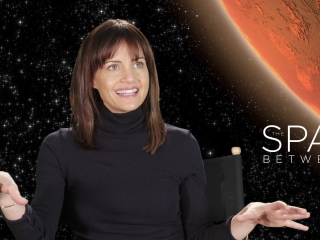 The Space Between Us: Carla Gugino On What She Loves About The Film